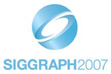 SIGGRAPH 2007 Logo
