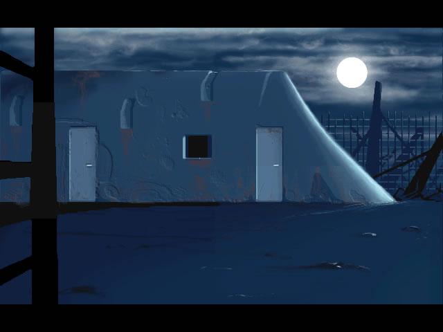 Another World screenshot 2